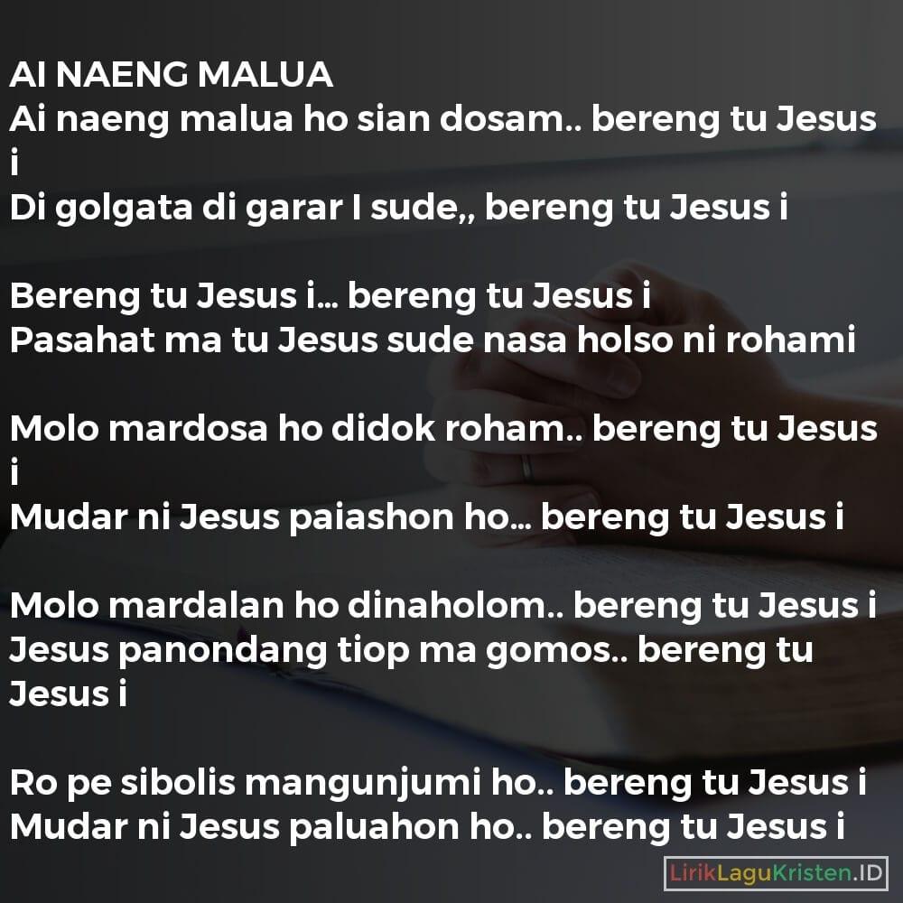 AI NAENG MALUA