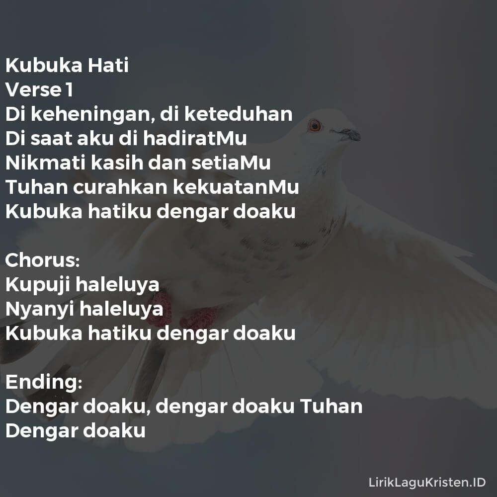 Kubuka Hati